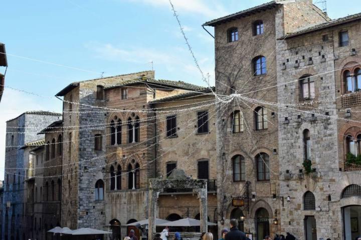 San Gimignano Toscana