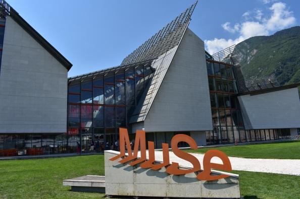 MUSE-TRENTO-ESTERNO