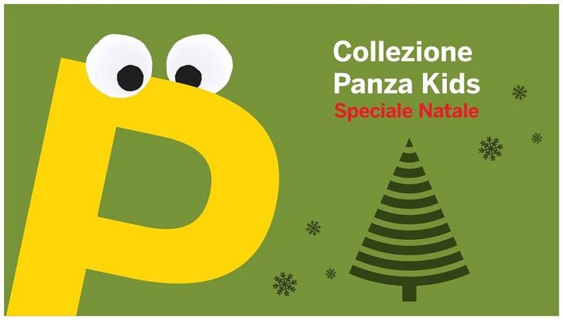Villa Panza Kids - laboratori natalizi per bambini